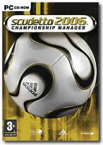 Scudetto 2006 (Championship Manager 2006) per PC Windows