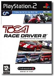 ToCA Race Driver 2: The Ultimate Racing Simulator per PlayStation 2