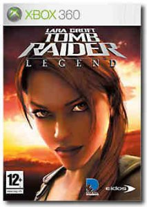 Tomb Raider: Legend per Xbox 360
