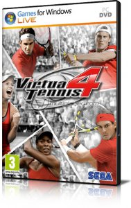 Virtua Tennis 4 per PC Windows