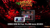 Double Dragon Trilogy - Trailer di presentazione