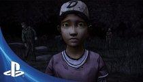 The Walking Dead - Season 2 - Reveal trailer