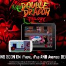 Double Dragon Trilogy disponibile su App Store e Google Play