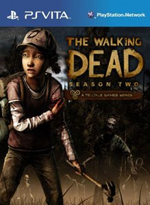 The Walking Dead Season Two - Episode 1: All That Remains per PlayStation Vita