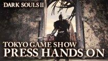 Dark Souls II - Videodiario dell'evento pre-TGS 2013