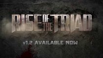 Rise of the Triad - Il video dell'aggiornamento 1.2