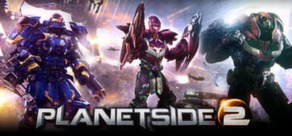 PlanetSide 2 per PC Windows