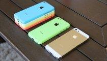 iPhone 5s/5c - Unboxing