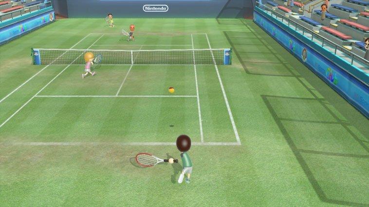 Quelli che il tennis