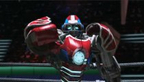 Real Steel: World Robot Boxing - Trailer