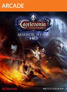Castlevania: Lords of Shadow – Mirror of Fate HD per Xbox 360