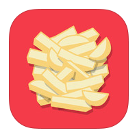 Chippy per iPhone