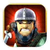 Combat Monsters per iPhone
