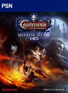 Castlevania: Lords of Shadow – Mirror of Fate HD per PlayStation 3