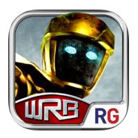 Real Steel: World Robot Boxing per iPhone