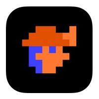 Everyday Spelunker per iPad