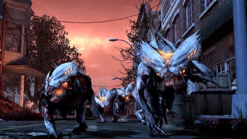 I fantasmi di Infinity Ward