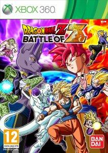 Dragon Ball Z: Battle of Z per Xbox 360