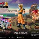 Rivelata la Goku Edition di Dragon Ball Z: Battle of Z
