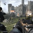 Una sequenza filmata di Call of Duty: Ghosts è stata copiata da Call of Duty: Modern Warfare 2?
