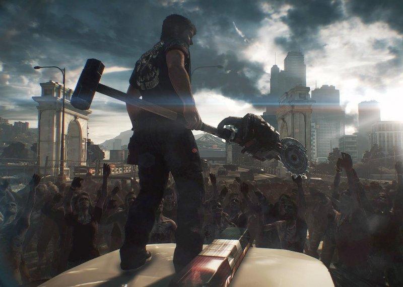 Dead Rising 4 sarà presente all'E3 2016?