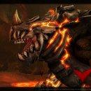 Dragon's Prophet: alcune immagini del Dragonheart Temple, il primo raid che sarà introdotto con la nuova patch