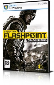 Operation Flashpoint: Dragon Rising per PC Windows