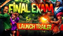 Final Exam - Il trailer di lancio