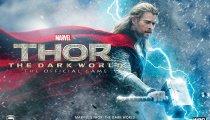 Thor: The Dark World - Trailer di lancio