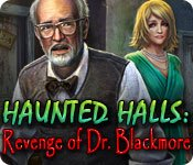 Haunted Halls: La vendetta del Dr. Blackmore per PC Windows