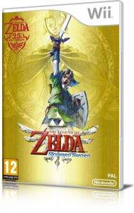 The Legend of Zelda: Skyward Sword per Nintendo Wii