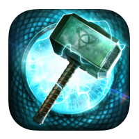Thor: The Dark World per iPhone