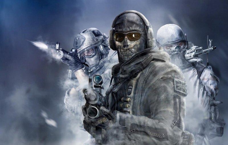 Call of Duty: Ghosts - La Gente Mormora...