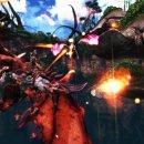 Una nuova galleria per Crimson Dragon