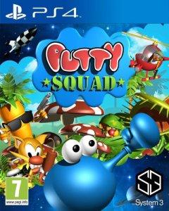 Putty Squad per PlayStation 4