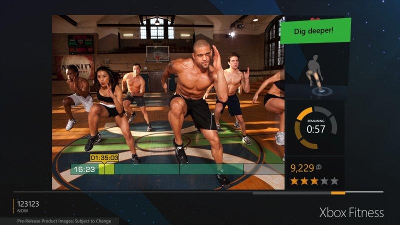 Microsoft ha iniziato il processo di chiusura di Xbox Fitness