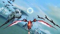 Crimson Dragon - Trailer del gameplay