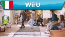 Wii Party U - Spot con Andre Agassi