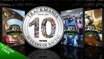 TrackMania - Video celebrativo del decimo anniversario