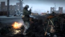 "Company of Heroes 2 - Trailer DLC ""Victory at Stalingrad"""