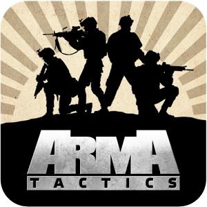 ArmA Tactics per iPhone