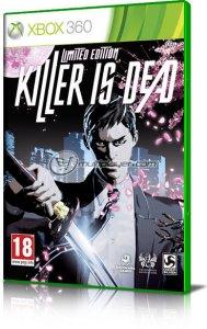 Killer is Dead per Xbox 360