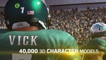 Madden NFL 25 - Il trailer della versione next-gen