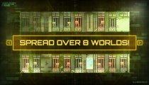 Stealth Inc. - Trailer della versione iOS
