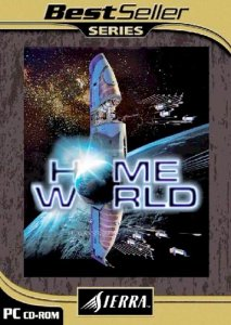 Homeworld per PC Windows