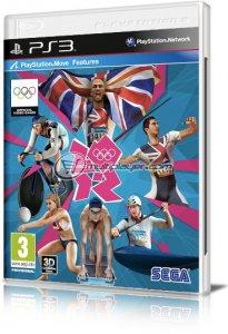 London 2012 - Il Videogioco Ufficiale dei Giochi Olimpici per PlayStation 3