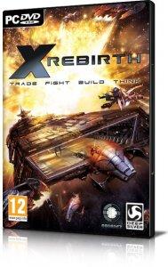 X Rebirth per PC Windows