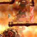 Rayman Fiesta Run è gratuito su App Store