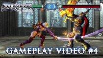 Soul Calibur II HD Online - Nightmare vs Ivy
