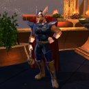 Marvel Heroes - Immagini e dettagli dell'update Asgard